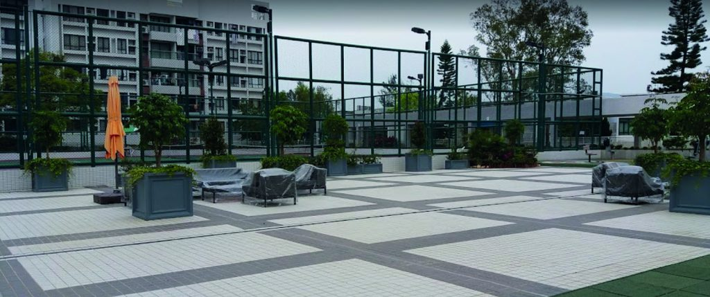華翠園 Greenwood Terrace